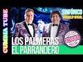 Los Palmeras -  El Parrandero | Sinfónico | Audio y Video Remasterizado Full HD | Cumbia Tube