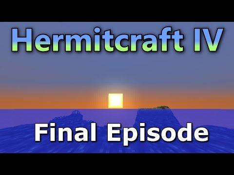 Minecraft Hermitcraft 4 Season Finale