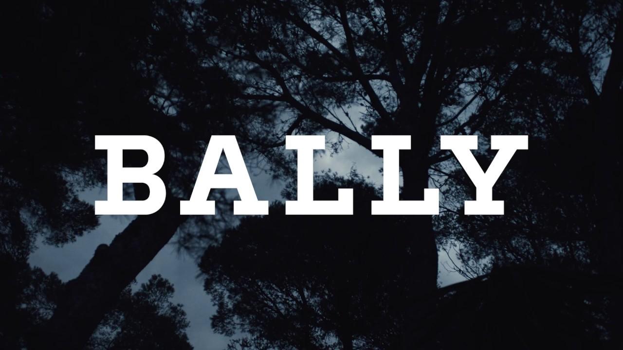 Bally Spring Summer 2019 Campaign