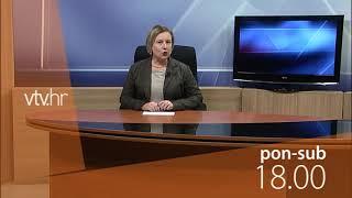 Vtv dnevnik najava 16. siječnja 2019.