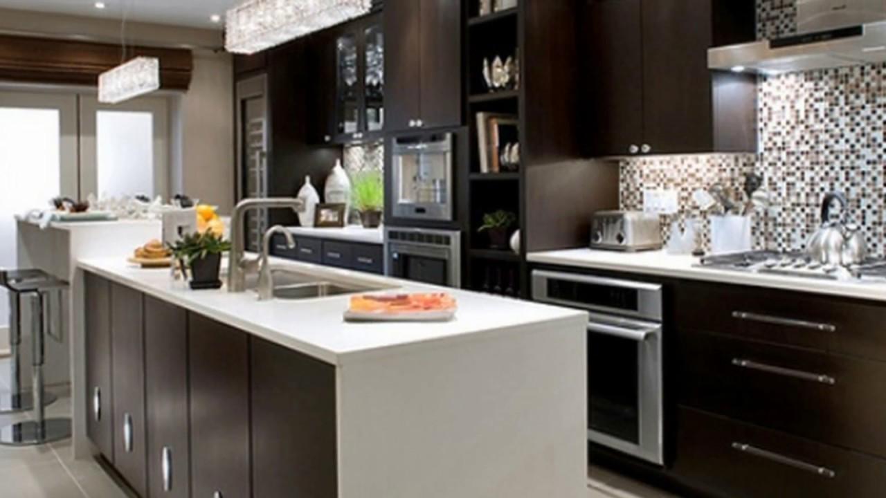 Fotos de cocinas con barra for Cocinas integrales con barra