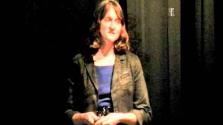 The wired brain: how modern life is changing your mind: Sandra Aamodt at TEDxHendrixCollege