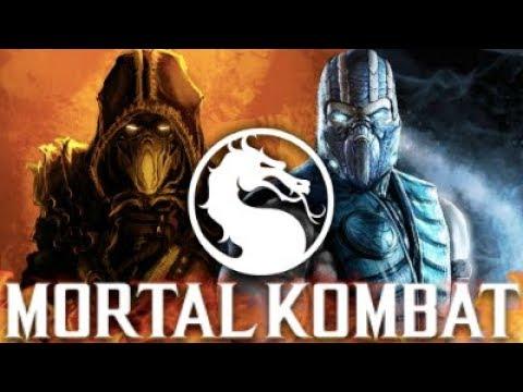 Mortal Kombat 11 - Leaks And Possible Reveal At Game Awards? thumbnail