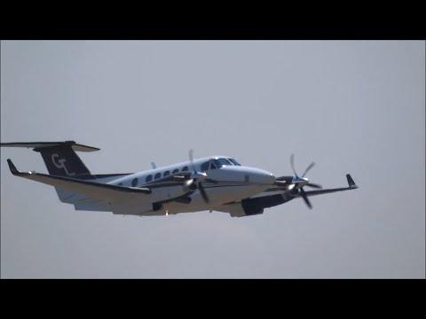 Plane Spotting - Rocky Mountain Metro Airport - August 2016