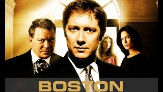 Boston Legal Season 3 Episode 13 Dumping Bella