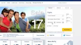 Ryanair - How to book cheap flights online