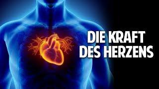 Die Kraft des Herzens: Erwecke Dein wahres Potenzial für Wandlung & Heilung in Dir