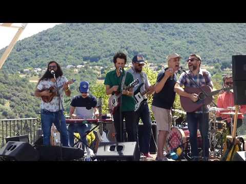 Os Amigos Dos Músicos + Magín Blanco - Meu Único Amigo (Festival 17º Ribeira Sacra 2017)