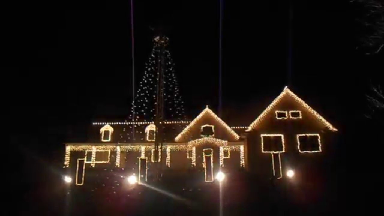 the christmas light show wall nj 2015 - Christmas Light Show Nj