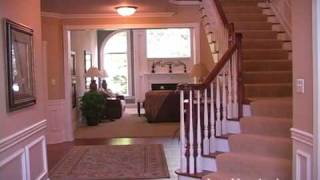 The Nantucket Ii Home Model - Pittsburgh Real Estate