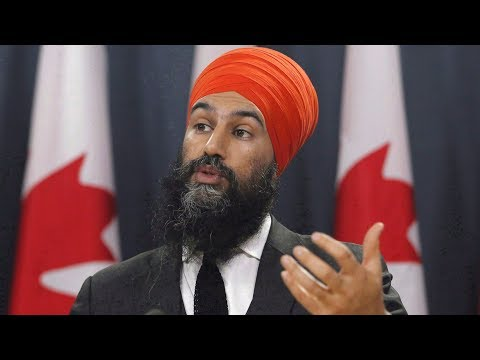Singh's stance on Sikh separatism isn't helping NDP: Gilles Duceppe