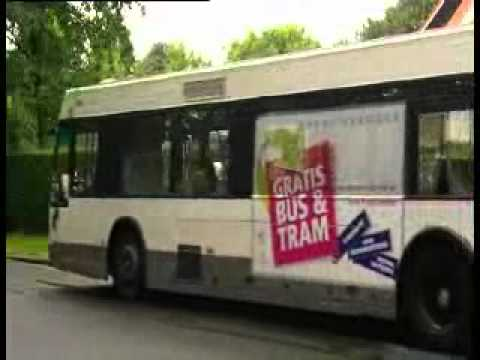 Reception of Germans abroad: Duitse Bus Chauffeur in Belgie