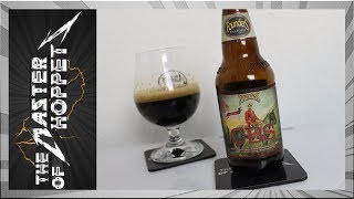 Founders CBS (Canadian Breakfast Stout) | TMOH - Beer Review #2438