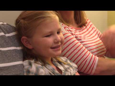 A Child's MRI without Anesthesia – Johns Hopkins Pediatric Radiology