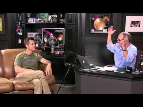 Renman Live! with Nick Hexum of 311