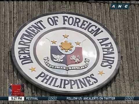 Filipino fishermen to get compensation