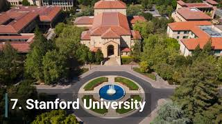 2019 Top 10 Colleges in the United States