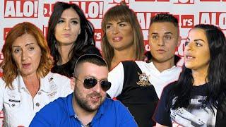 EKSKLUZIVNO Učesnici Parova 8 spremaju haos! Ovako nešto još nije viđeno u Srbiji