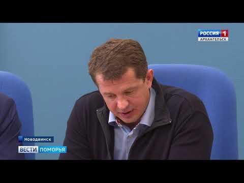 АЦБК посетил директор департамента легкой промышленности и ЛПК Минпромторга России — Евгений Рыжов