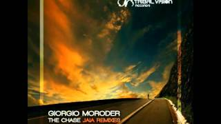 GIORGIO MORODER - The Chase [JAIA Midnight Remix]