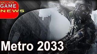 Metro 2033 za darmo na Steam