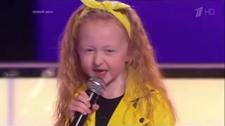 BEST OF APRIL 2020 in The Voice Kids