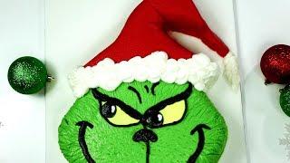 Amazing CHRISTMAS CAKES!!