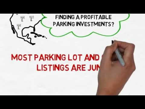 How We Find Parking Lots for Sale - JNLParking.com