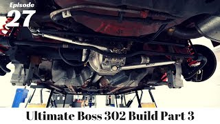 Ultimate Boss 302 Build Part 3: Watts Link Review