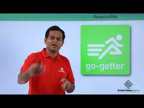 Logistics Management - Roles And Responsibility