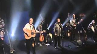 The Fureys-The green fields of france-HQ
