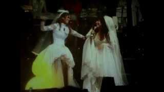 """Anahi ft Amanda Miguel """"El Me Mintio"""" (Mexico, DF Metropolitan)"""
