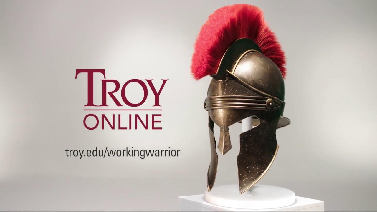 Troy University Online >> Troy University Spirit