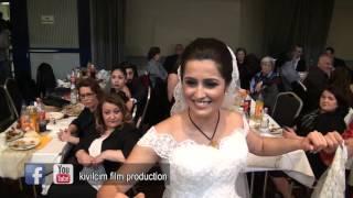 Azize ile Emre Wedding Kivilcim Film Production feat Grup Dostsevenler HD
