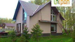 Фасадные панели Unipan(, 2016-05-24T05:35:20.000Z)