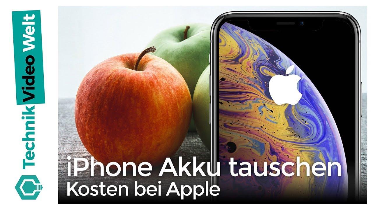 Iphone Bei Apple Tauschen