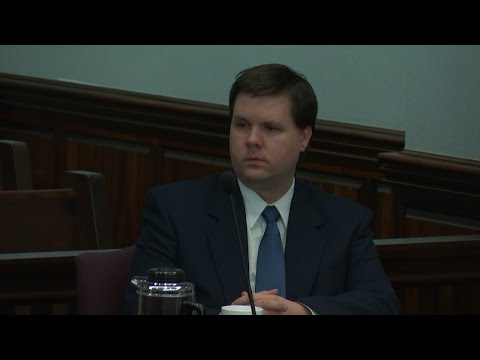 Ross Harris murder trial: 911 call, dash cam video & witness James Hawkings