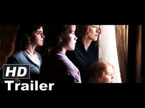 Little Women- Trailer Deutsch/german HD