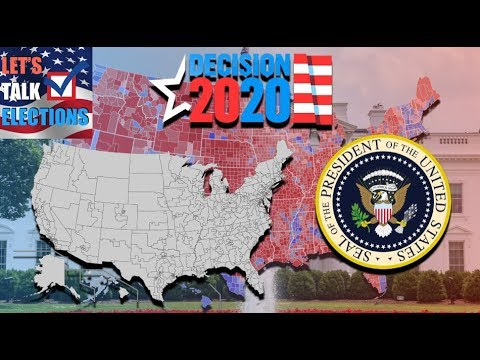 The Electoral Map if Every State was like Maine & Nebraska