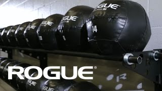Rogue Fitness Youtube
