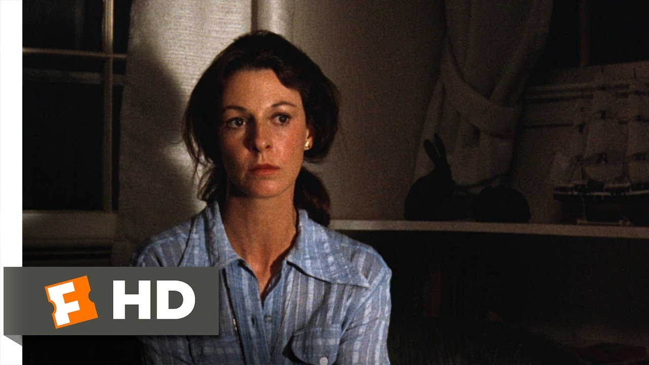 Amanda Jane Alexander all the president's men (5/9) movie clip - people sure are worried (1976) hd