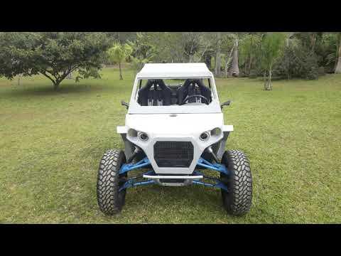 Projeto Utv 4x4  Motor Kawasaki 650