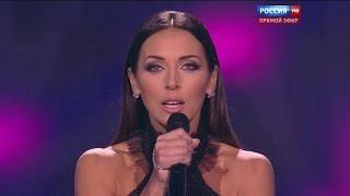 Алсу - Разлюбить не в силах (live)