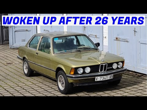 Comeback With a Vengeance - BMW E21 323i - Project Castellón: Part 3