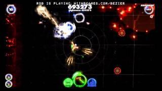 Bezier (Niine Games) PC Gameplay Pt 2