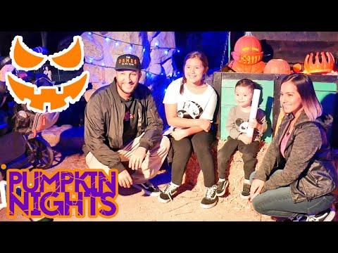 ODM (Voice Of Thee I.E.) - Premier Night @ Pumpkin Nights LA County Fairgrounds