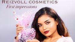 First impression on Reizvoll cosmetics products + wear test | Ksuskalology