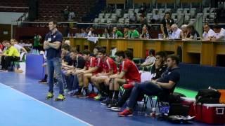 Chile vs Germany Highlights 2017 IHF Men s Junior U21 World Championship