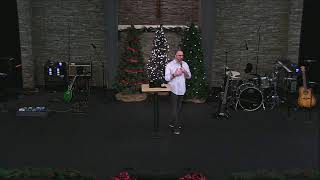 Christmas is Coming - P.Jeremy - 12/13/20