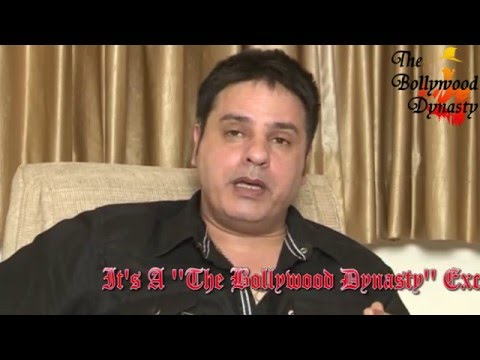 Exclusive Interview Of Rahul Roy -The Actor's Choice Of Films, The 'Bigg Boss' & Personal Life